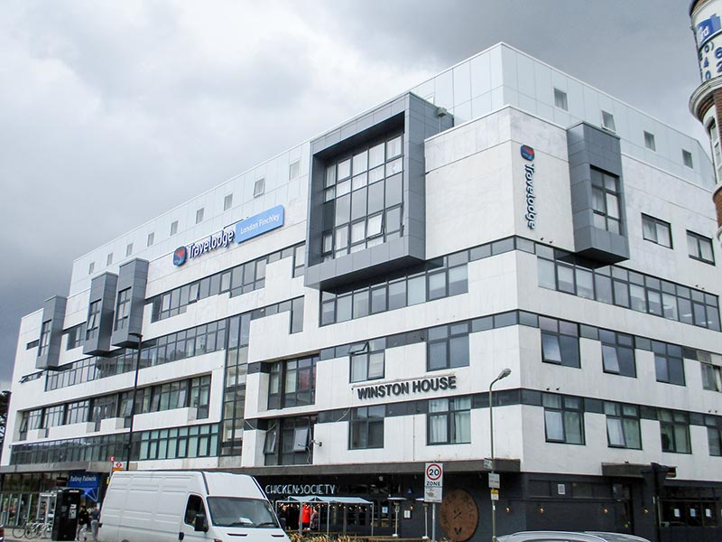 Travelodge Hotel Finchley