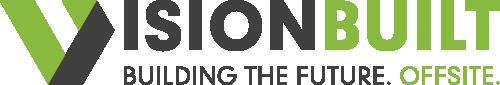 Vision Built UK and Ireland Retina Logo